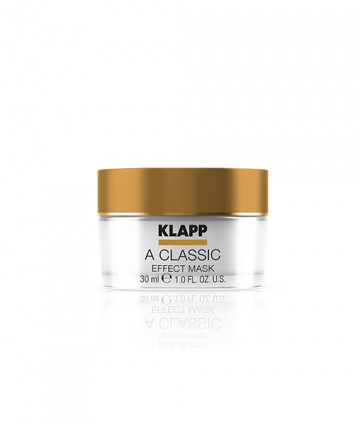 A CLASSIC Effect Mask - 30ml