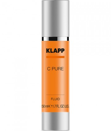 FLUID 50ml - C PURE