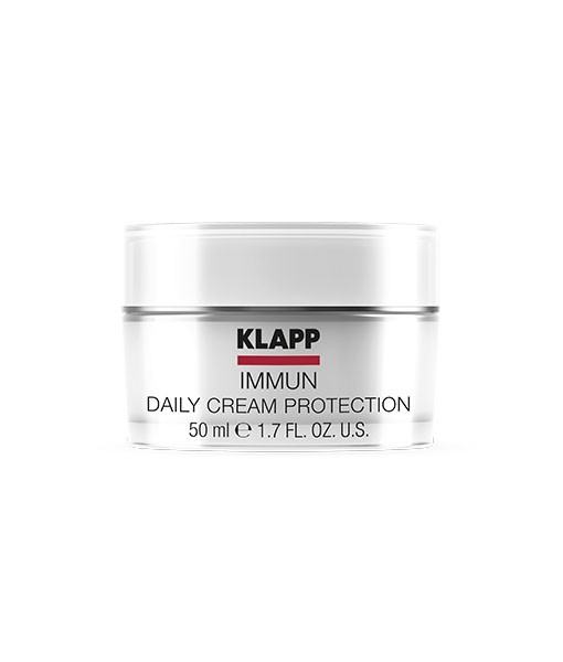 DAILY CREAM PROTECTION - IMMUN