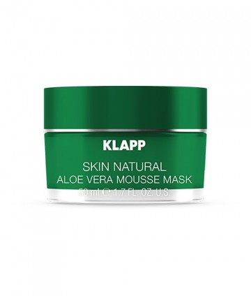 ALOE VERA MOUSSE MASK 50ML...