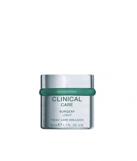 SURGERY LIGHT - FINISH CARE EMULSION 30ml - CLINICAL CARE
