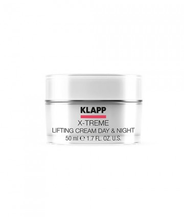LIFTING CREAM DAY & NIGHT...