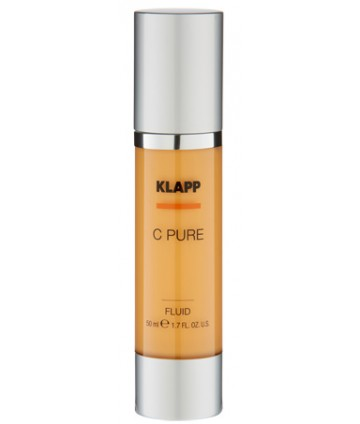 FLUID 100ml - C PURE - B2B
