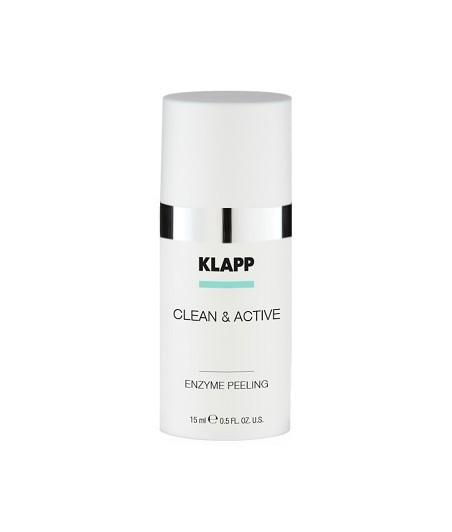 ENZYME PEELING - CLEAN & ACTIVE