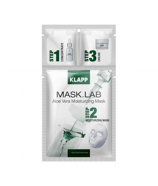 Aloe Vera Moisturizing Mask...