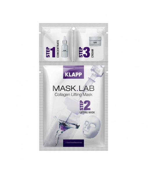 Collagen Lifting Mask -...