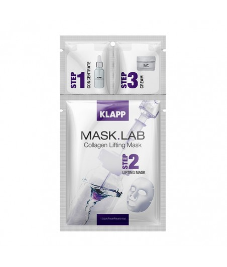 Collagen Lifting Mask - MASK LAB
