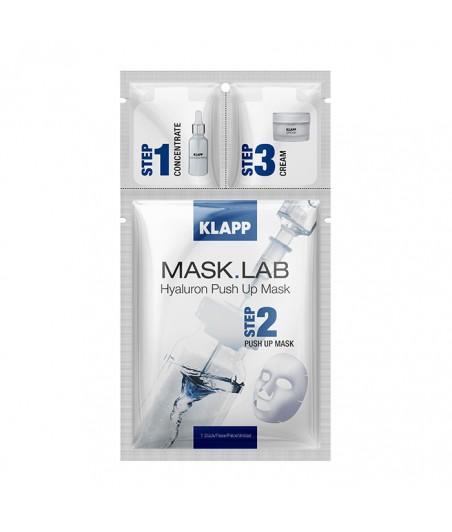 Hyaluron Push Up Mask - MASK LAB