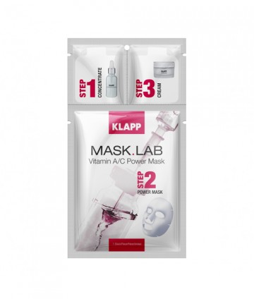 Wit A/C Mask - MASK LAB
