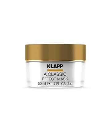 EFFECT MASK 50ml - A CLASSIC