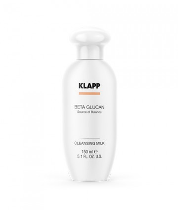 CLEANSING MILK 150ml - BETA...