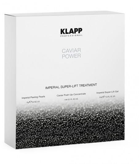 Zabieg AGE IMPERIAL SUPER LIFT TREATMENT- CAVIAR POWER