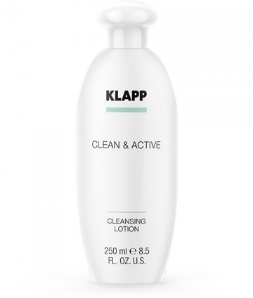 CLEANSING LOTION 250ml -...