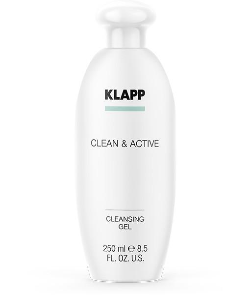 CLEANSING GEL 250ml - CLEAN...
