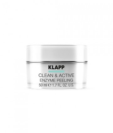 ENZYME PEELING 50ml - CLEAN...