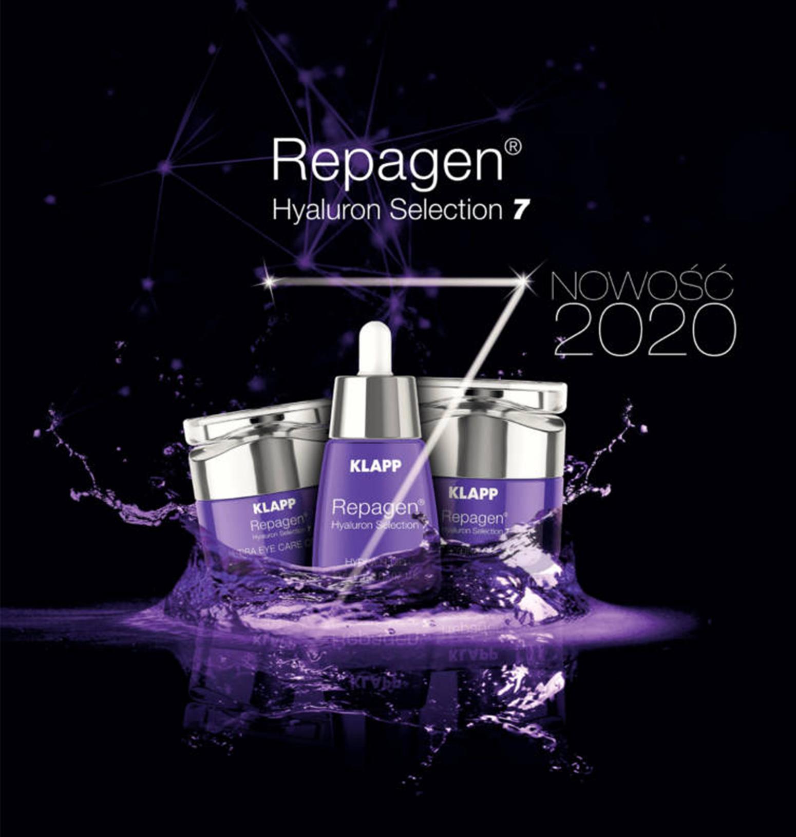 Repagen 7